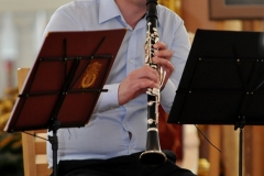 Cracow Clarinet Quartet