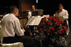 Cracow Clarinet Quartet 01